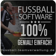 Fussball Teamverwaltung